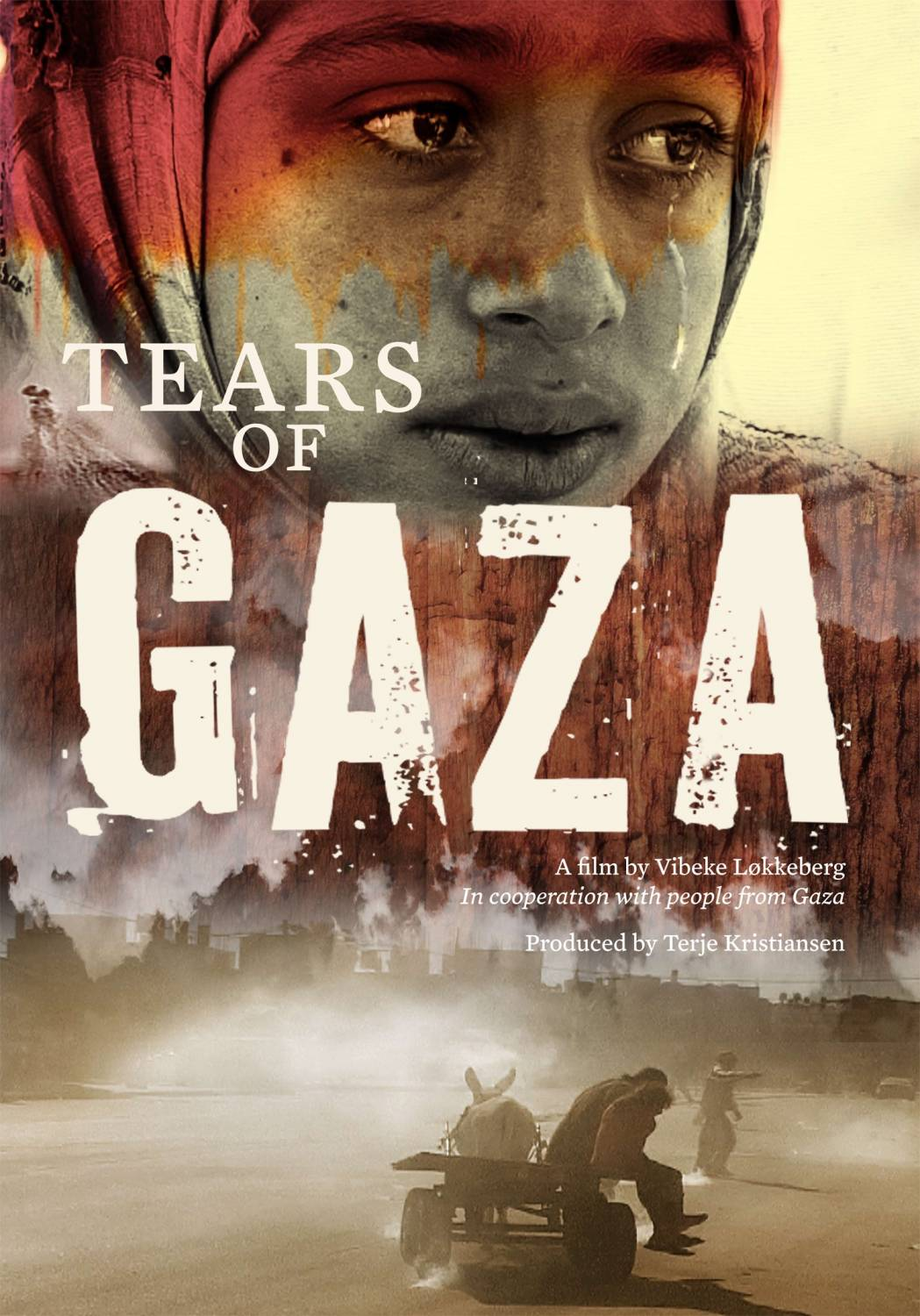 Слезы сектора Газа / Слезы Газы / Tears of Gaza (2010) DVDRip