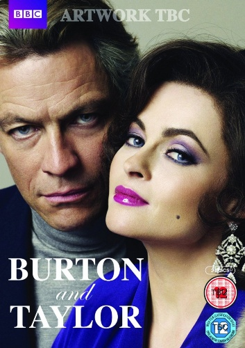 Бёртон и Тейлор / Burton and Taylor (2013) WEBRip