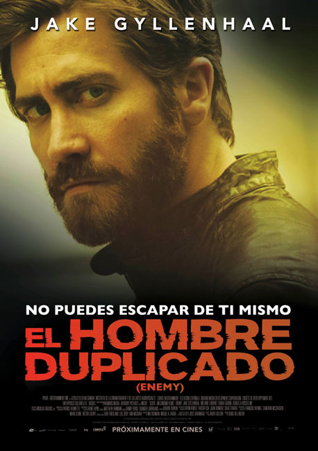 Враг / Enemy (2013) BDRip | R5