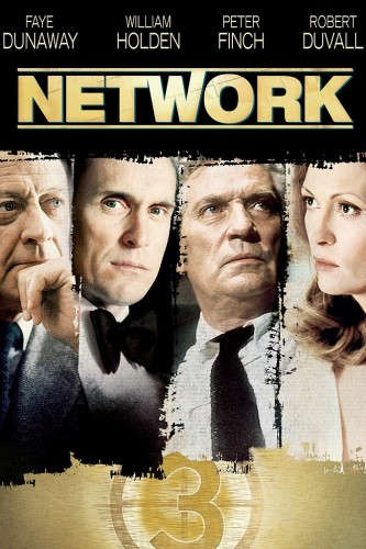 Телесеть / Network (1976) BDRip
